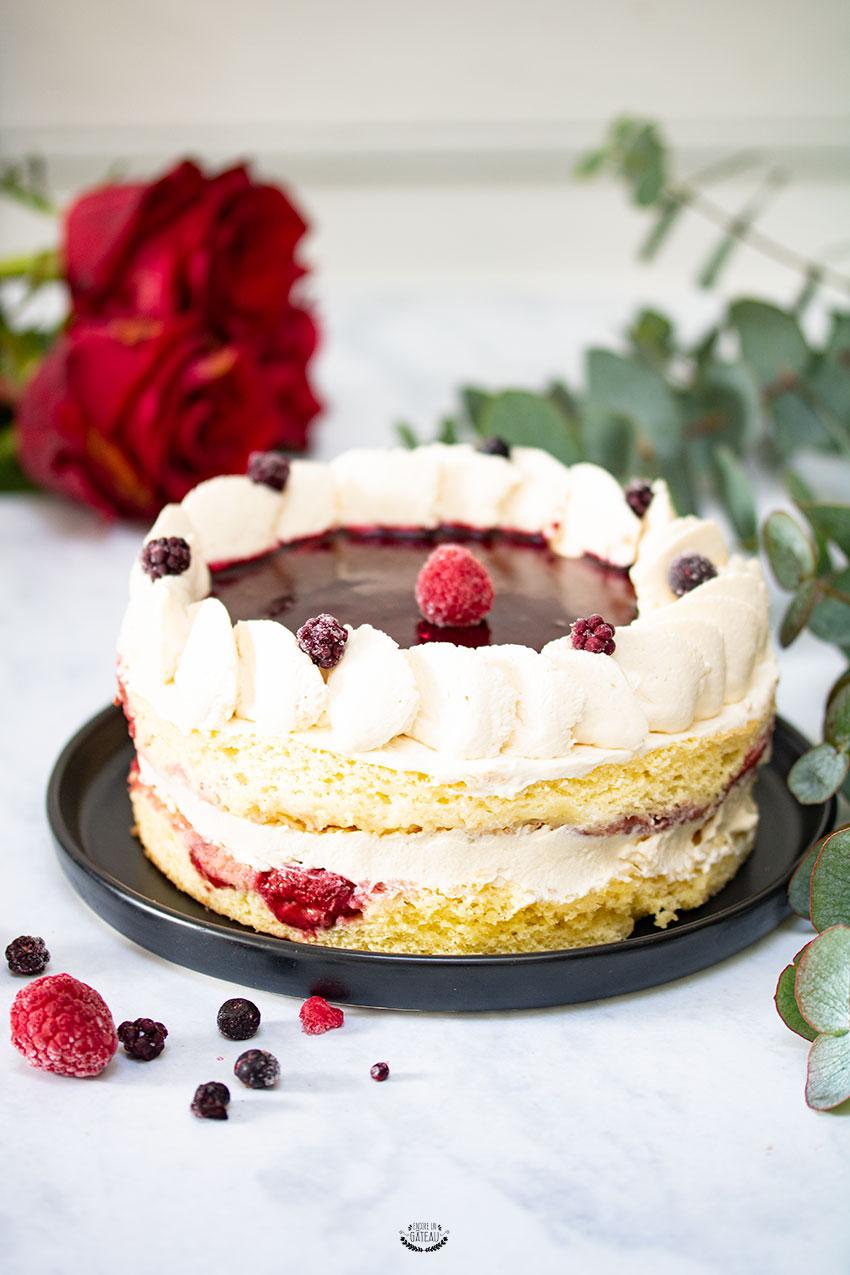 idee-recette-victoria-sponge-cake