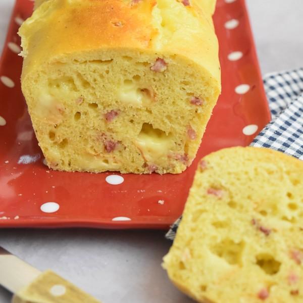Le cake au fromage à l'omnicuiseur