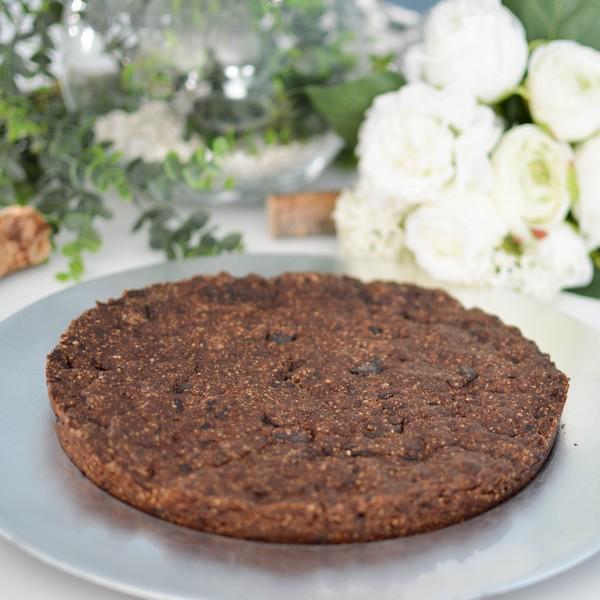 Une recette de cookie à la vapeur douce
