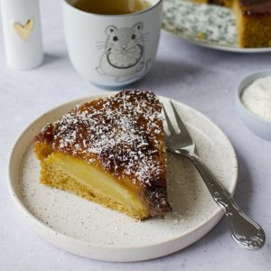 Un gâteau facile à faire