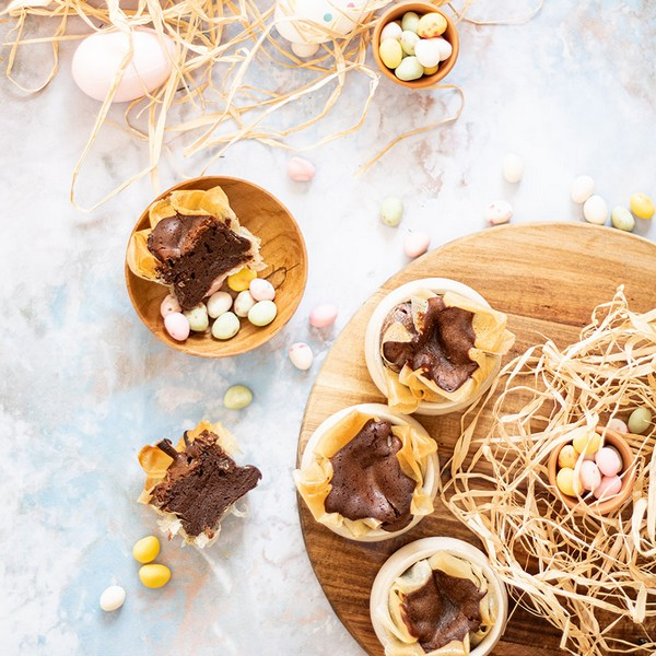 Une recette de Pâques à l'Omnicuiseur
