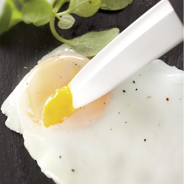Une recette d'oeuf à basse température