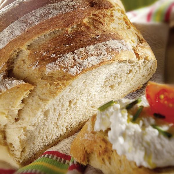 La recette du pain à la cuisson vapeur douce