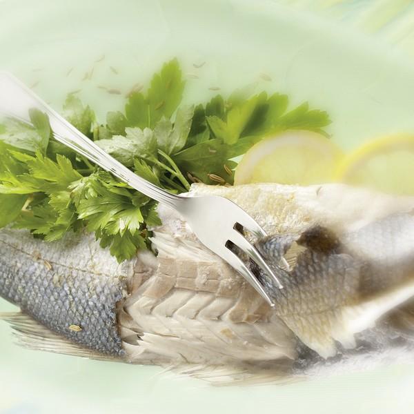 Recette poisson omnicuiseur