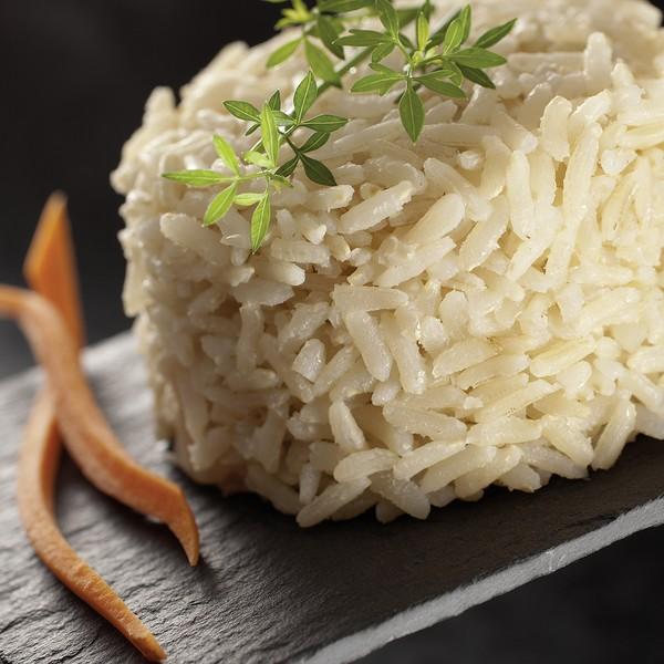riz cuisson basse temperature