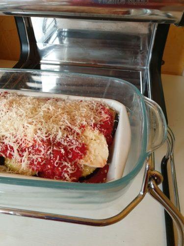 gratin cuisson basse temperature