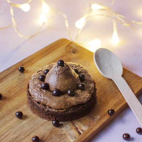 dessert facile vapeur