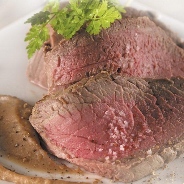 viande cuisson vapeur douce