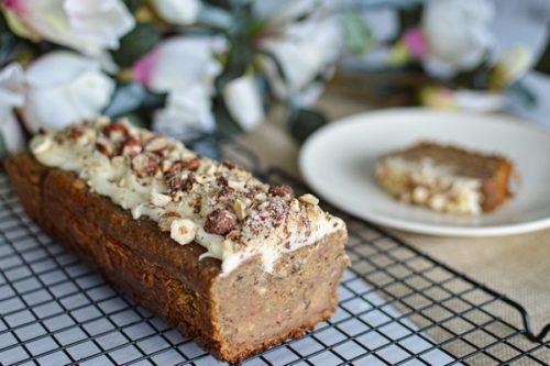 recette cake vapeur