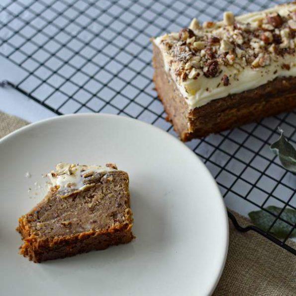 recette cake facile