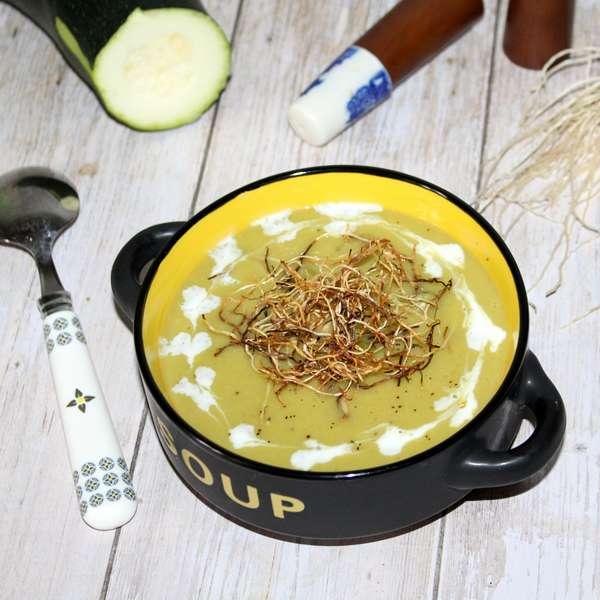 soupe légumes cuisson vapeur douce