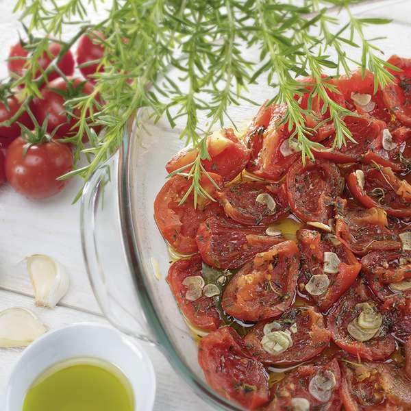 Recette tomate séchée omnicuiseur