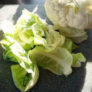 recette veggie