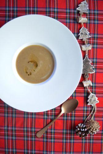 recette soupe facile omnicuiseur