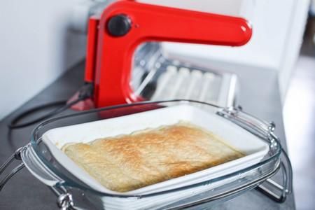 tatin rhubarbe cuisson basse temperature