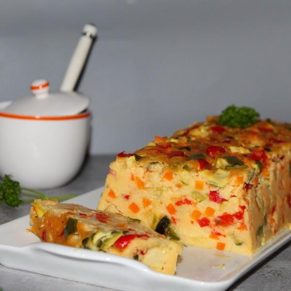 terrine de legumes recette omnicuiseur