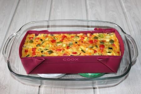 terrine legumes recette vapeur douce