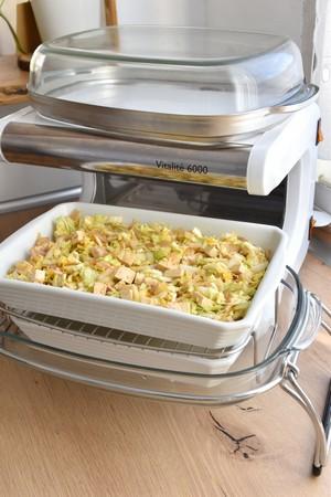 poelee legumes asiatique cuisson douce